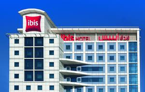 Ibis Al Barsha, 8 dagen