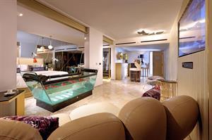 Ushuaia Ibiza Beach (Ibiza), 8 dagen