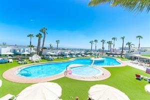 Vista Oasis (Gran Canaria), 8 dagen