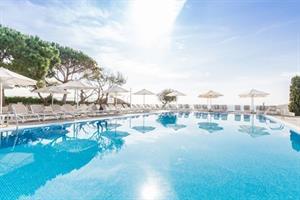 Punta Reina (Mallorca), 8 dagen