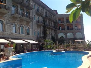 Taormina Park (Sicilie), 8 dagen