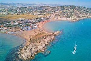 Baia d Oro (Sicilie), 8 dagen