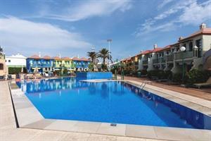 eo Maspalomas Resort (Gran Canaria), 8 dagen