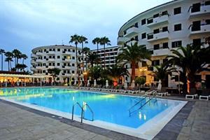 Playa Bonita (Gran Canaria), 8 dagen