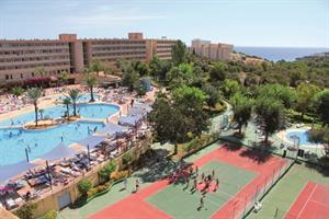Club Cala Romani, 8 dagen