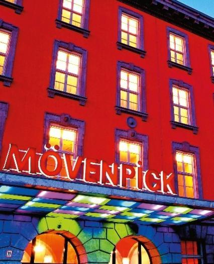 Foto Movenpick Berlin **** Berlijn
