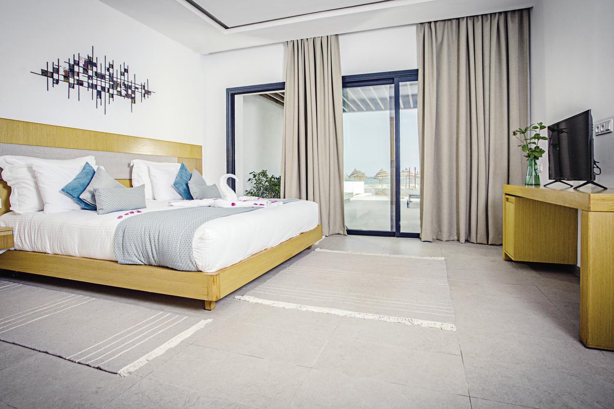 Hotel lti Les Orangers Garden 3