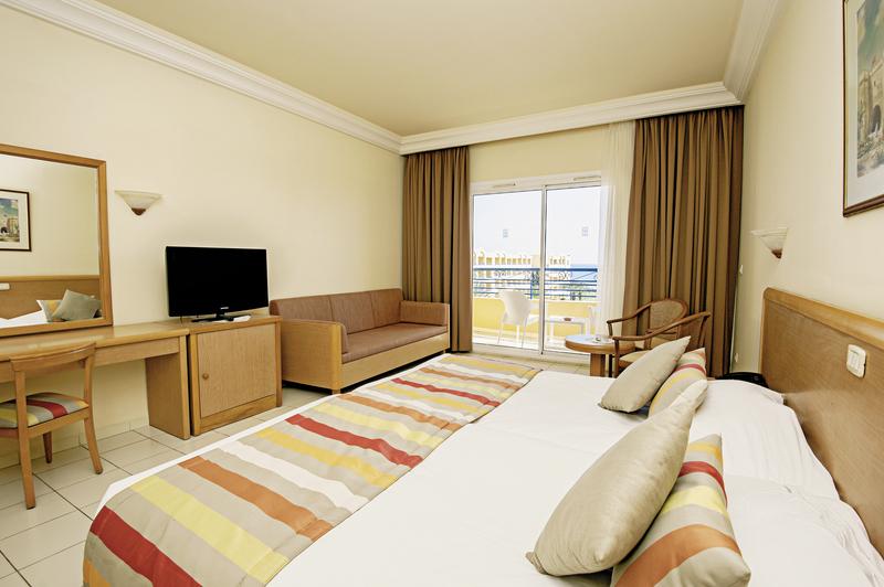 Hotel Nour Palace 4