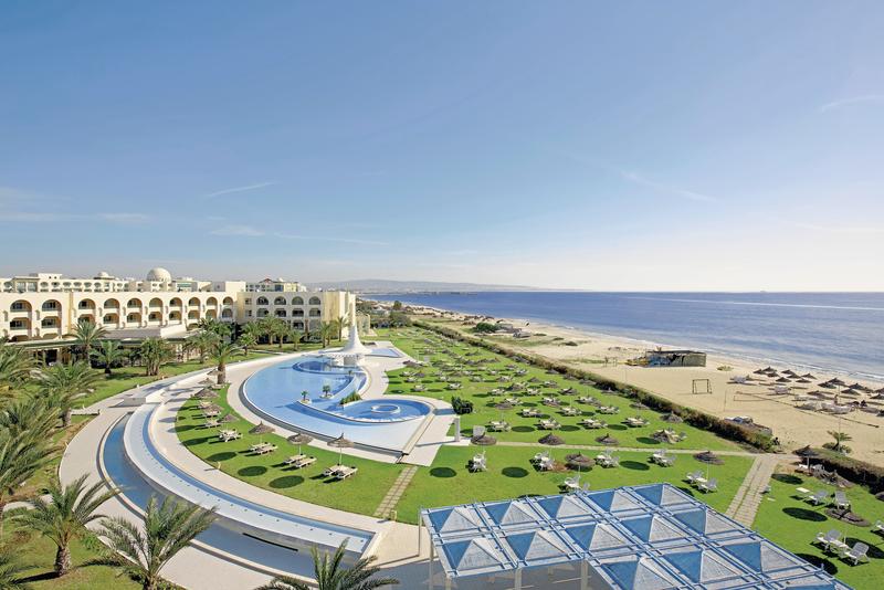 Hotel Iberostar Averroes 1