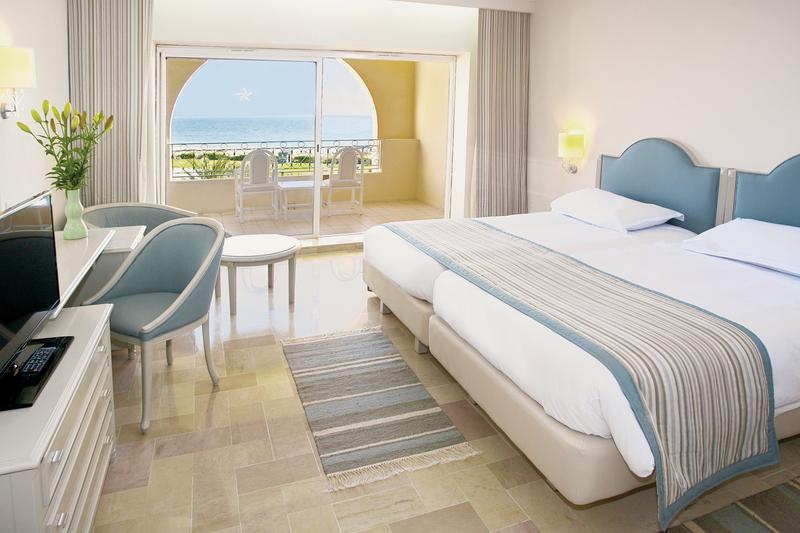 Hotel Iberostar Averroes 3