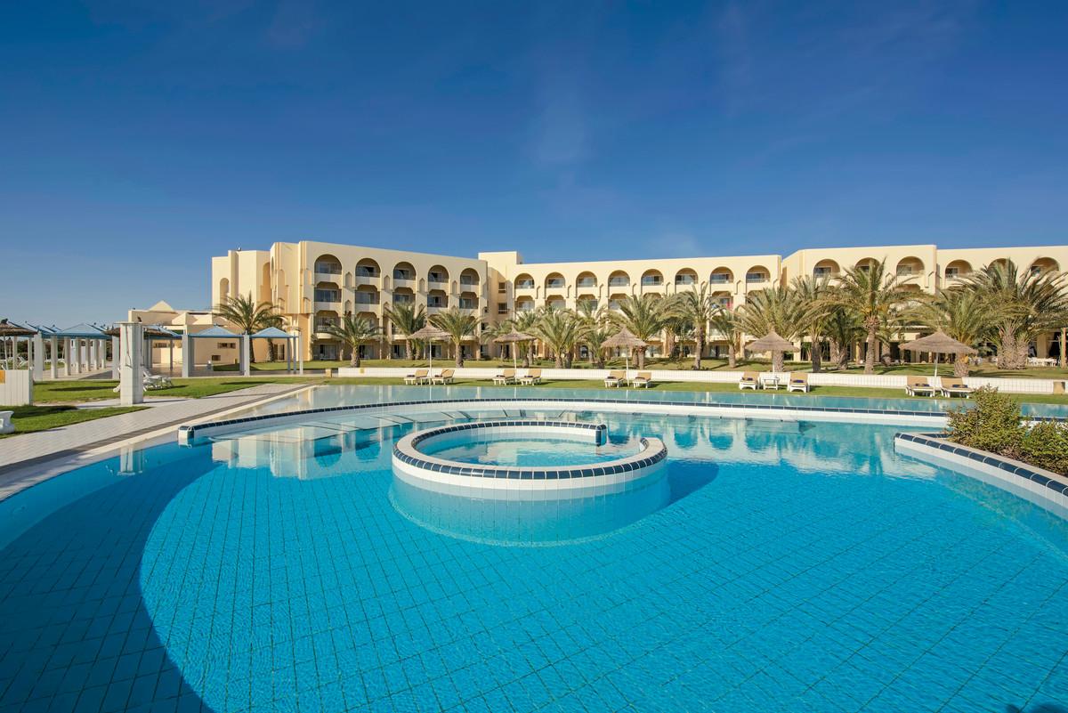Hotel Iberostar Averroes 4