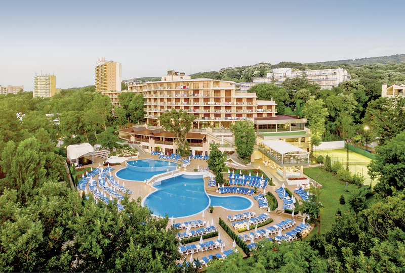 Hotel Kristal 1
