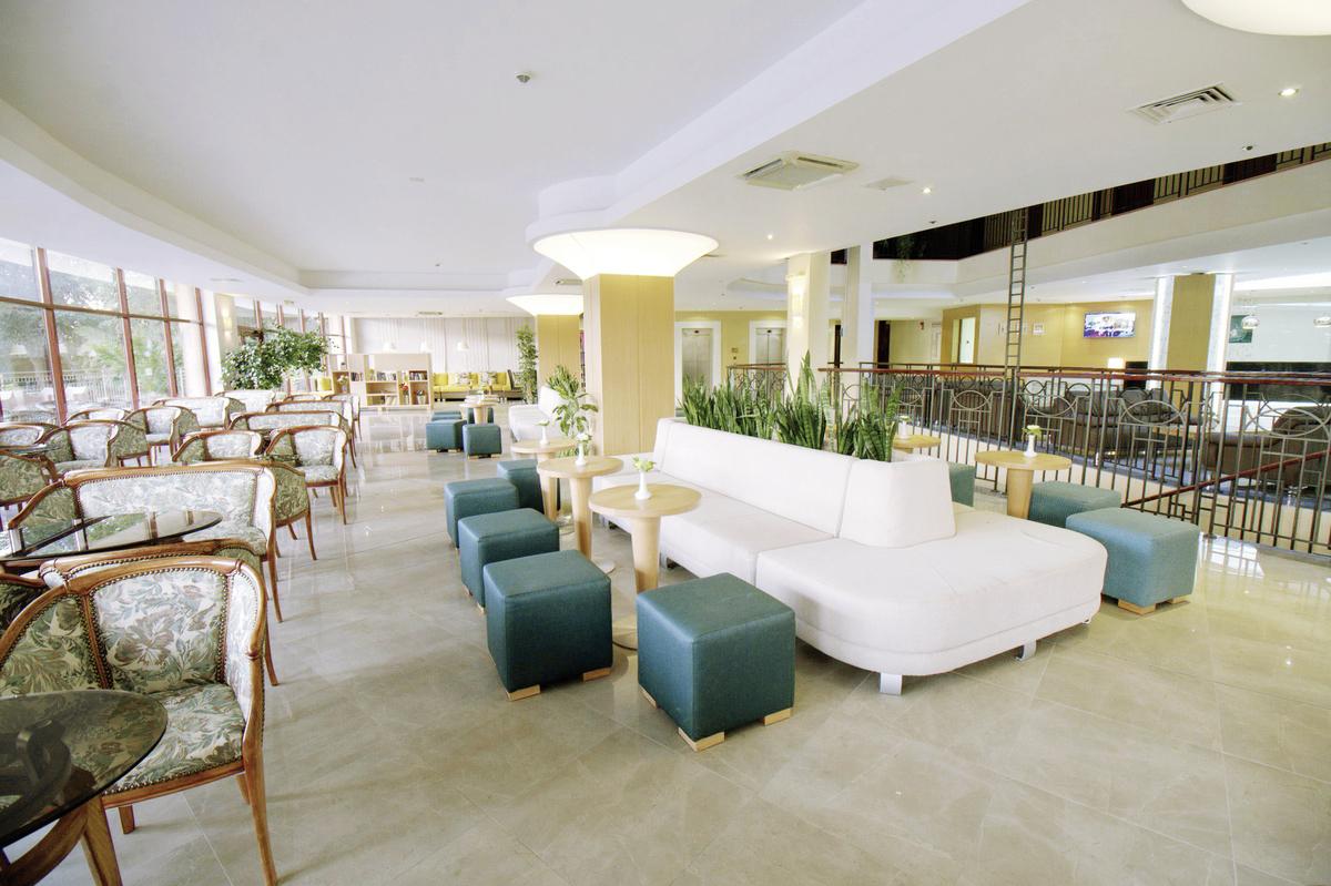 Hotel Kristal 4