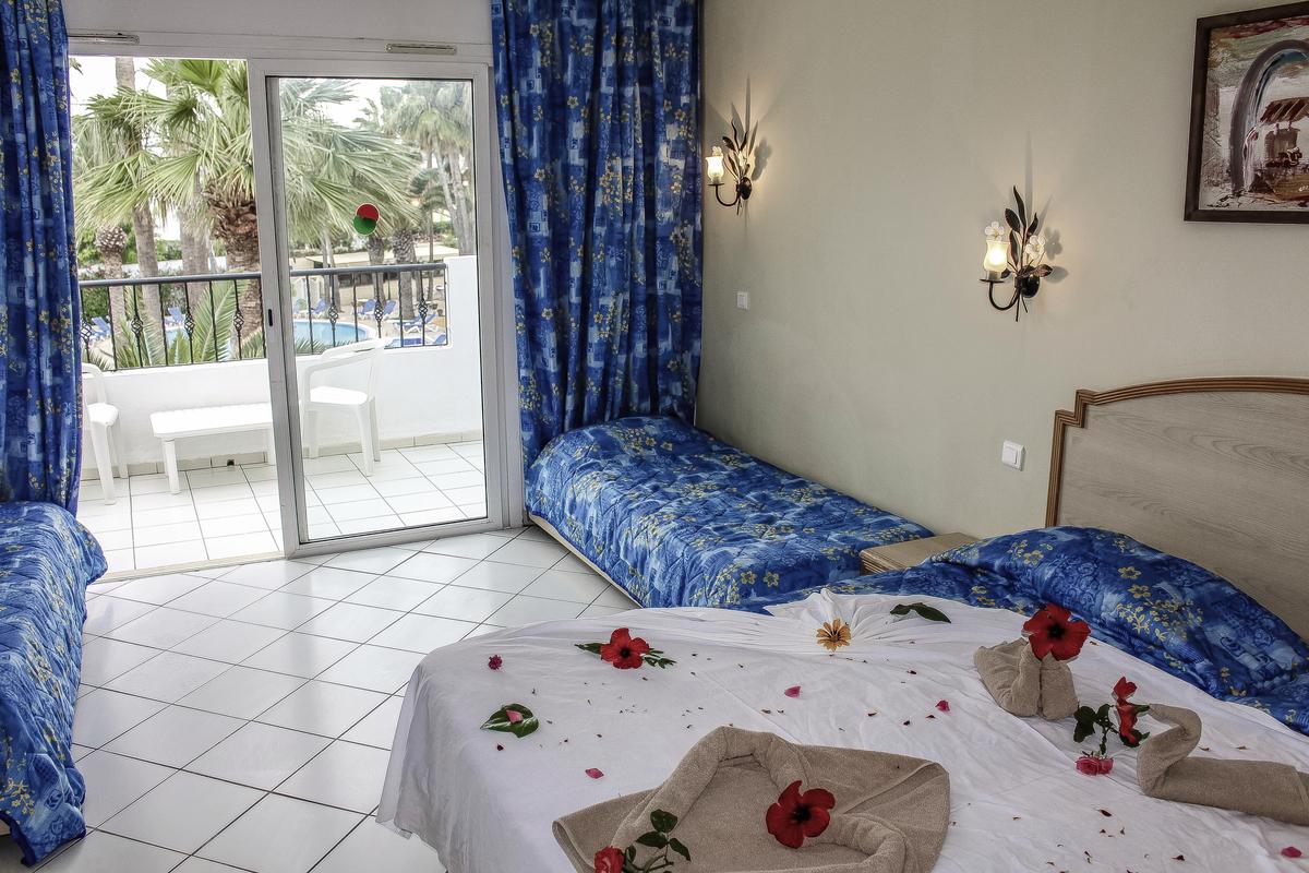 Hotel Nesrine 2