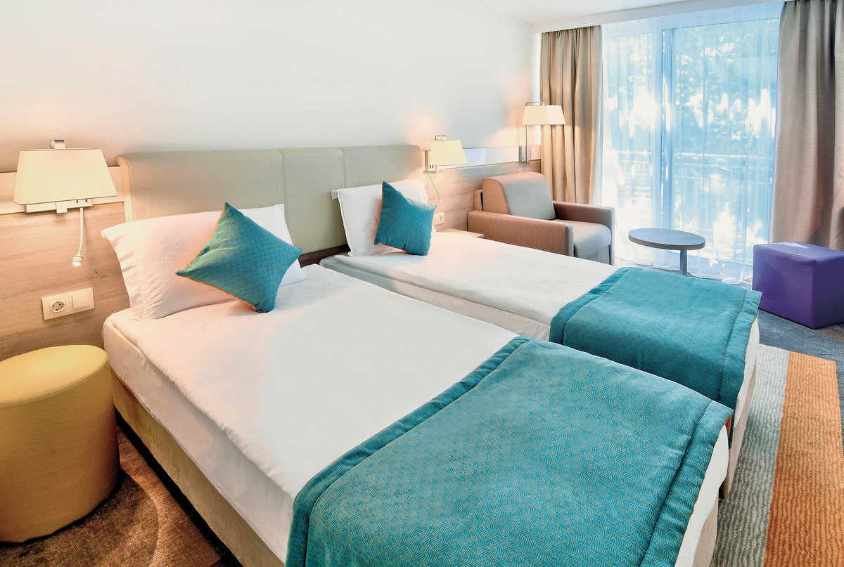 Hotel Primasol Ralitsa Superior 2