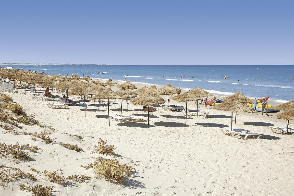 Hotel lti Mahdia Beach 2
