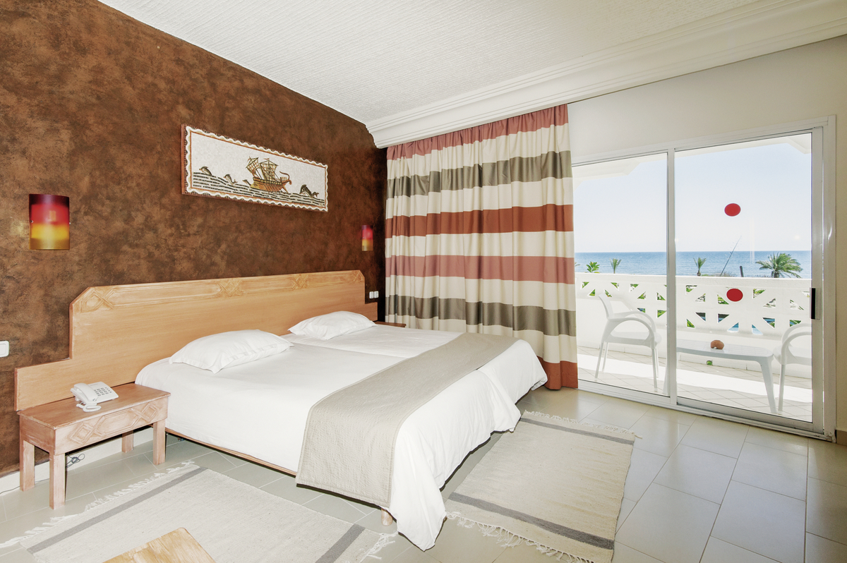 Hotel lti Mahdia Beach 4
