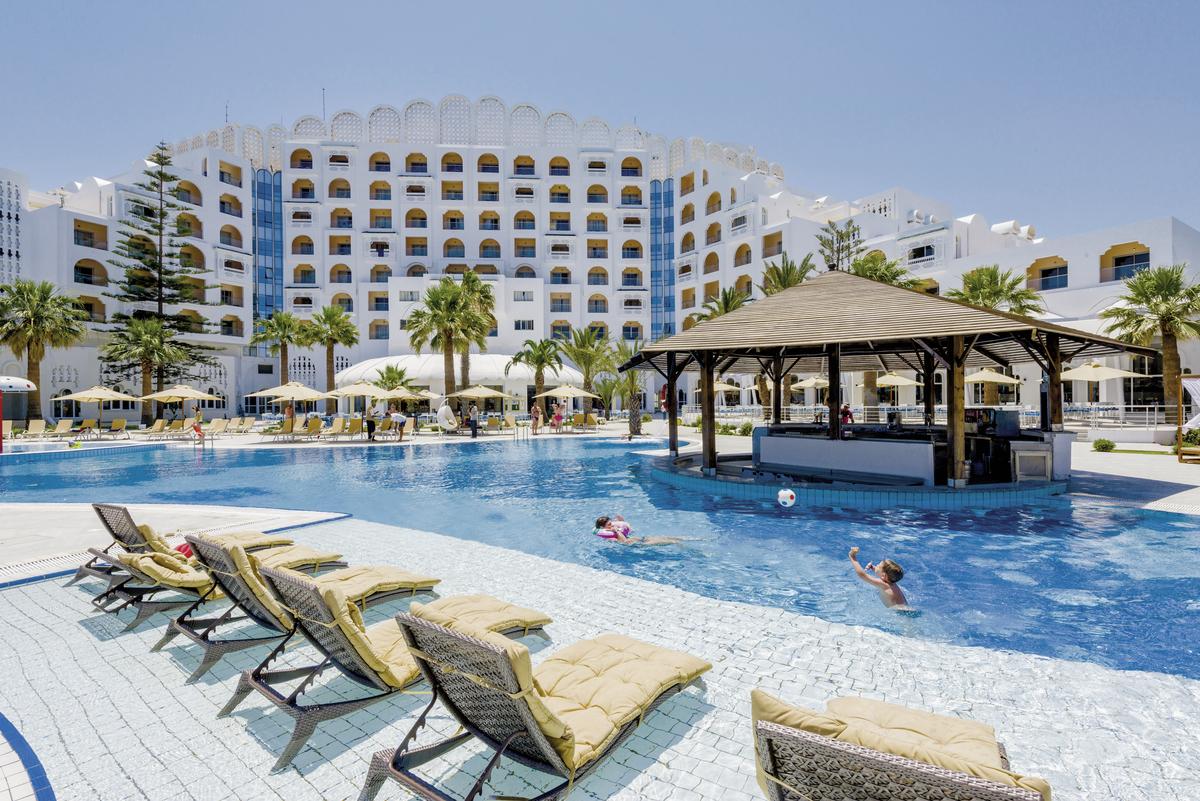Hotel Marhaba Palace 1