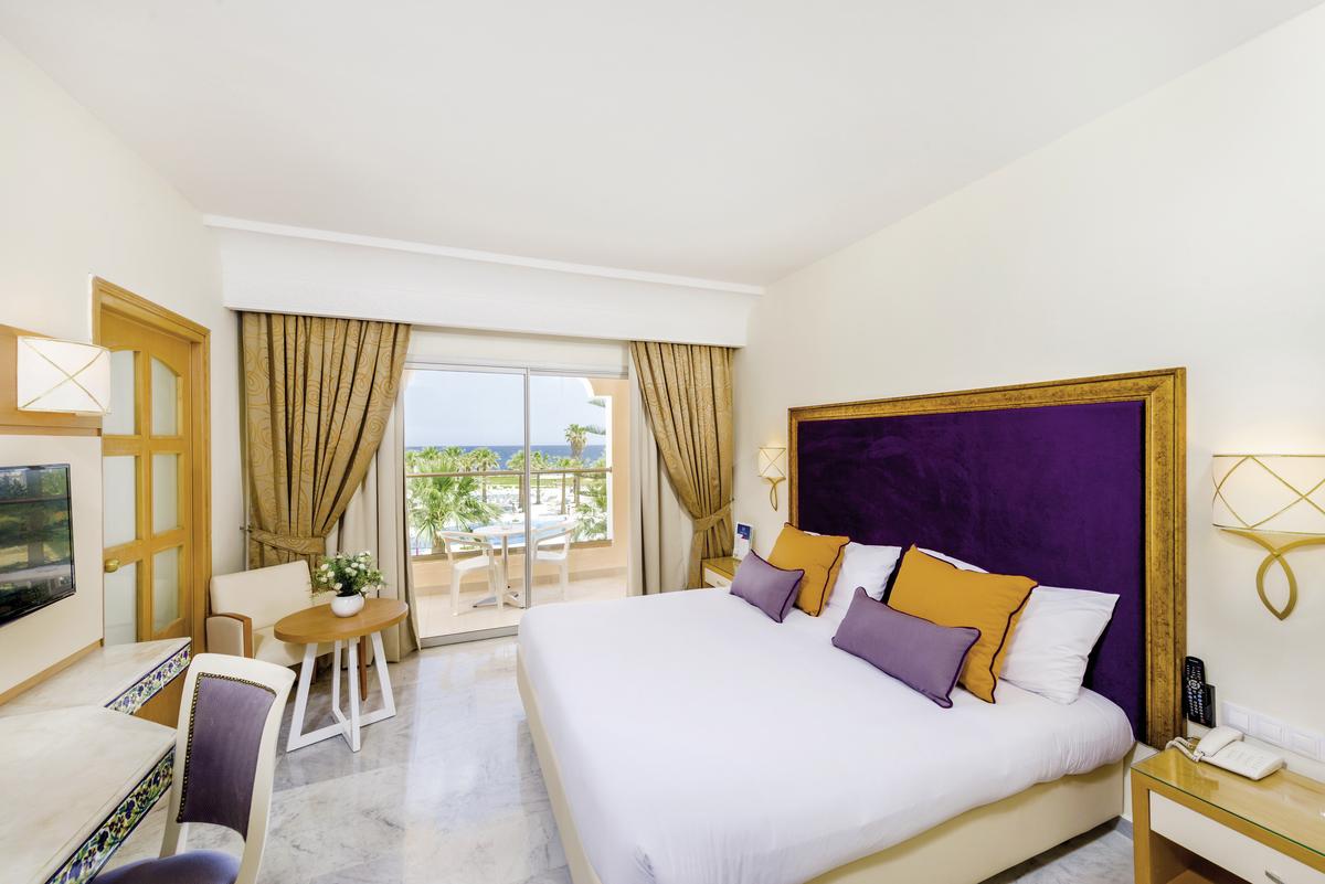 Hotel Marhaba Palace 2