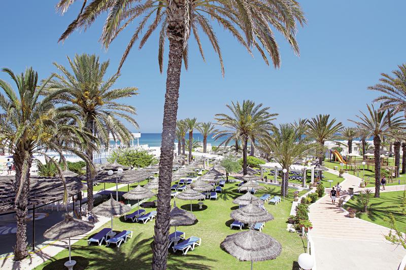 Hotel Primasol El Mehdi 1