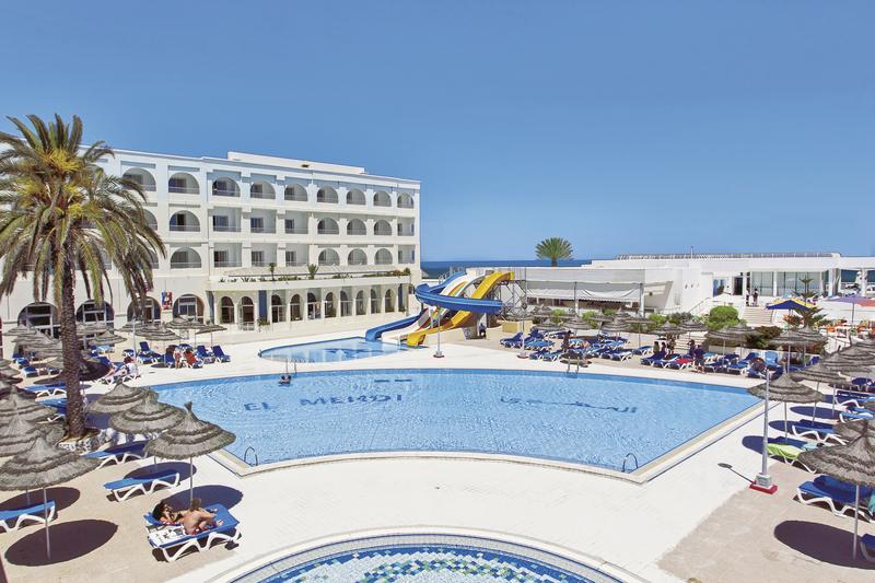 Hotel Primasol El Mehdi 2