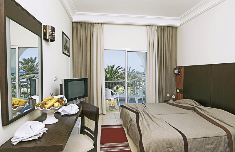 Hotel Primasol El Mehdi 4
