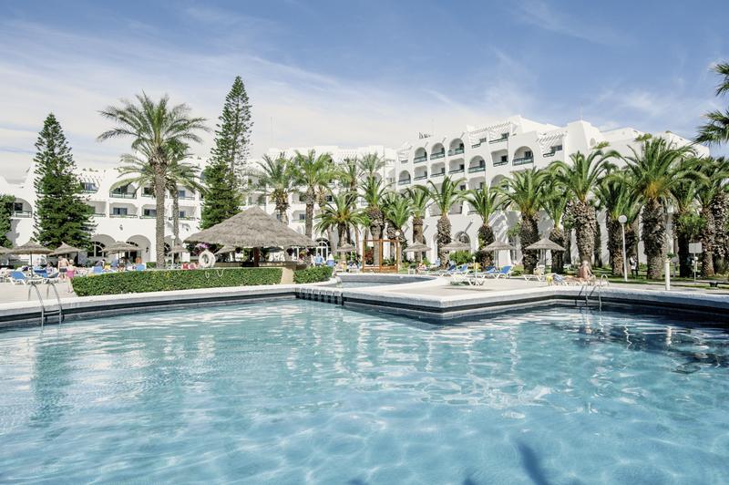 Hotel Marhaba Beach 1
