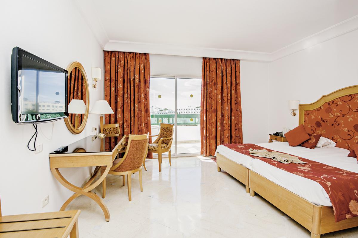 Hotel Marhaba Beach 2