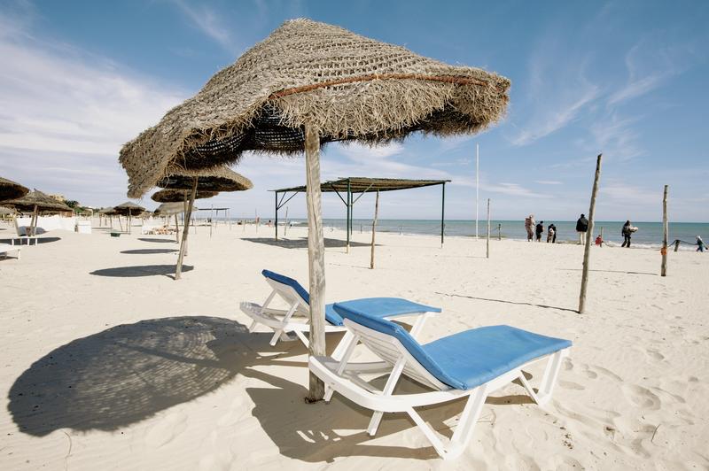Hotel Marhaba Beach 3