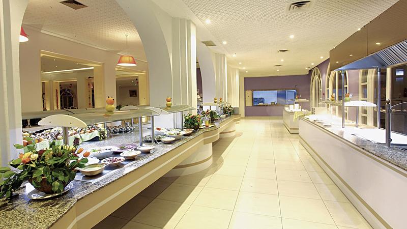 Hotel Marhaba Beach 4