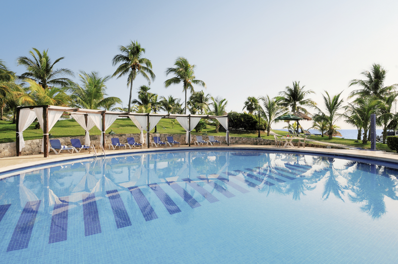 Hotel Dos Playas 1