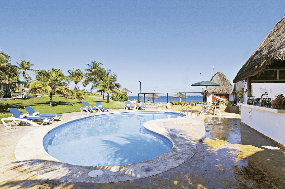 Hotel Dos Playas 4