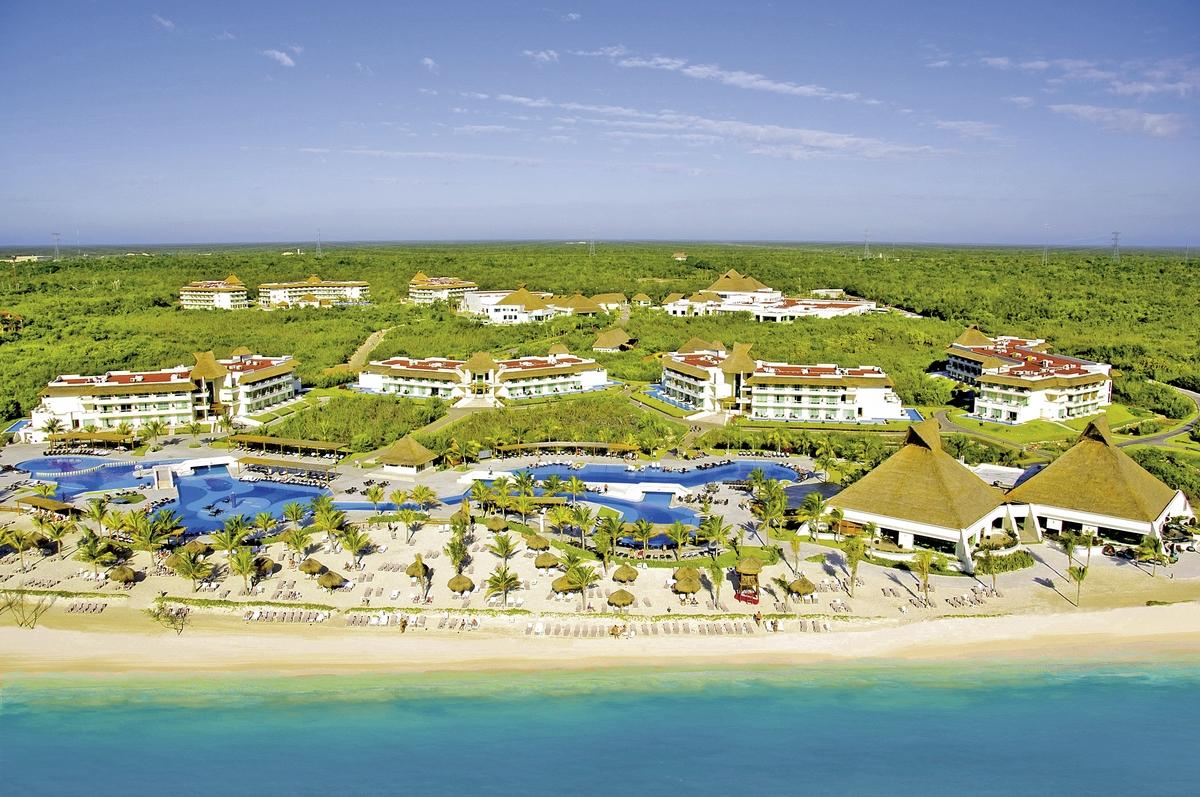 Hotel Bluebay Grand Esmeralda 1