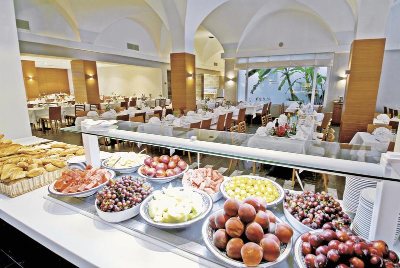Hotel Les Orangers Beach Resort 2
