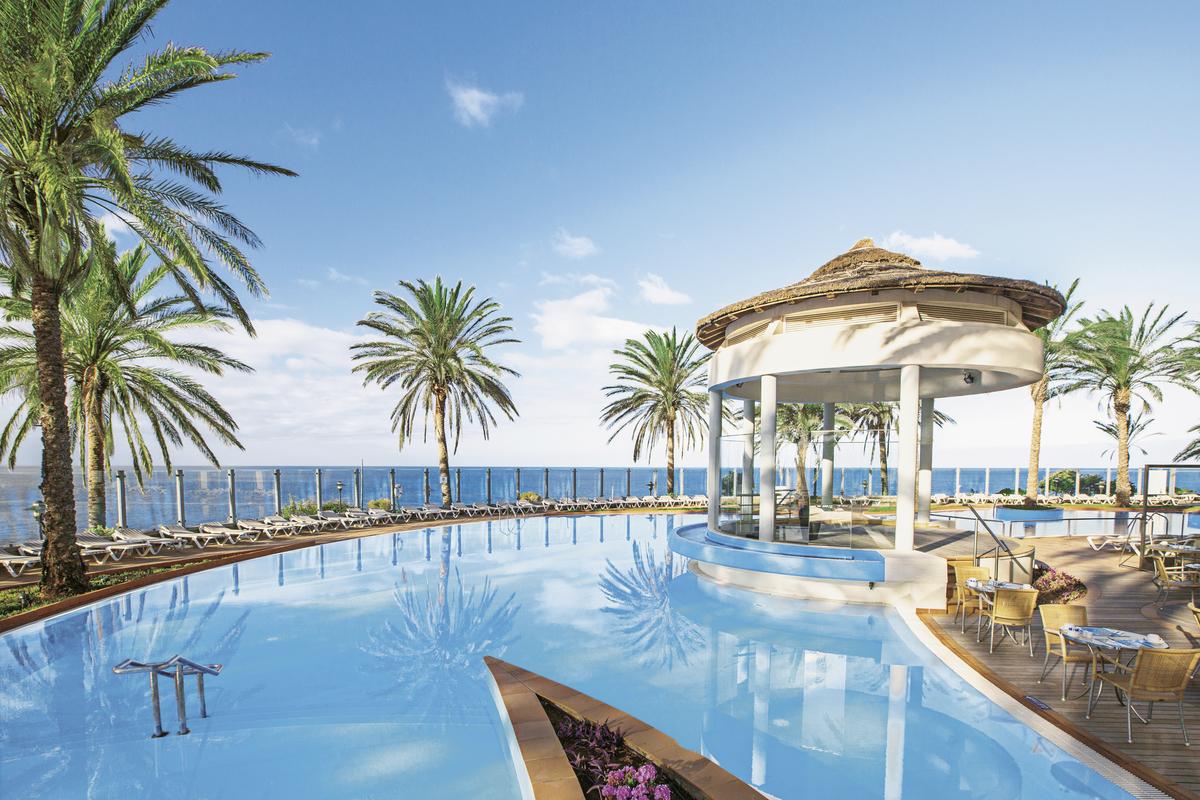 Hotel Pestana lti Grand 1