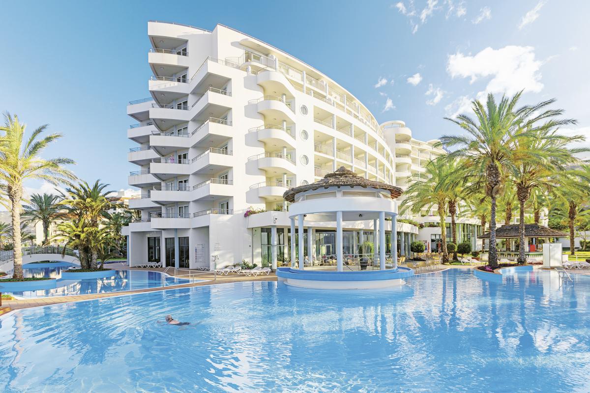Hotel Pestana lti Grand 4