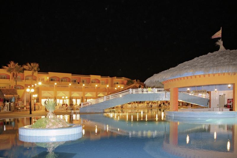 Hotel Caribbean World Thalasso Djerba 1
