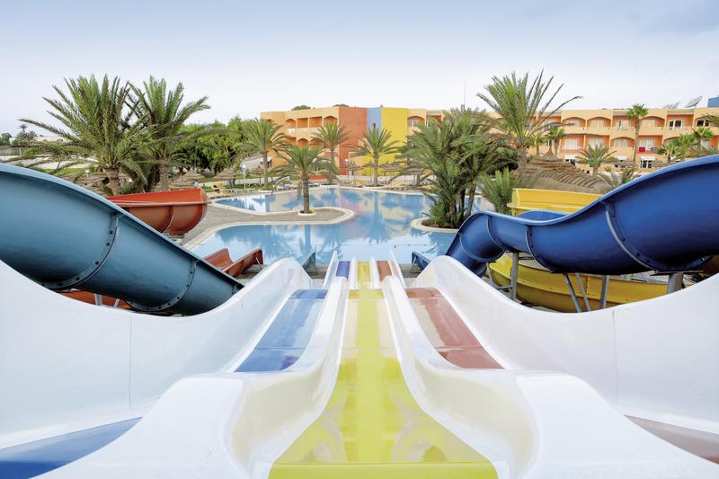 Hotel Caribbean World Thalasso Djerba 3