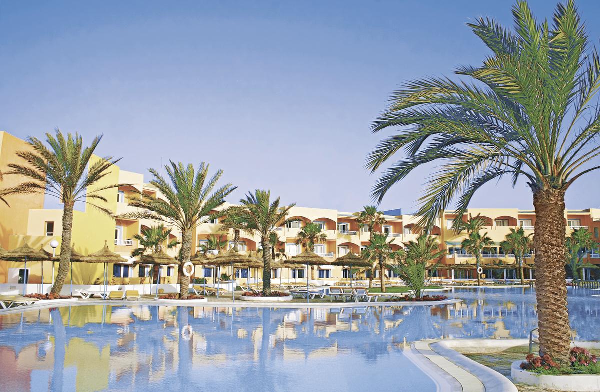 Hotel Caribbean World Thalasso Djerba 4