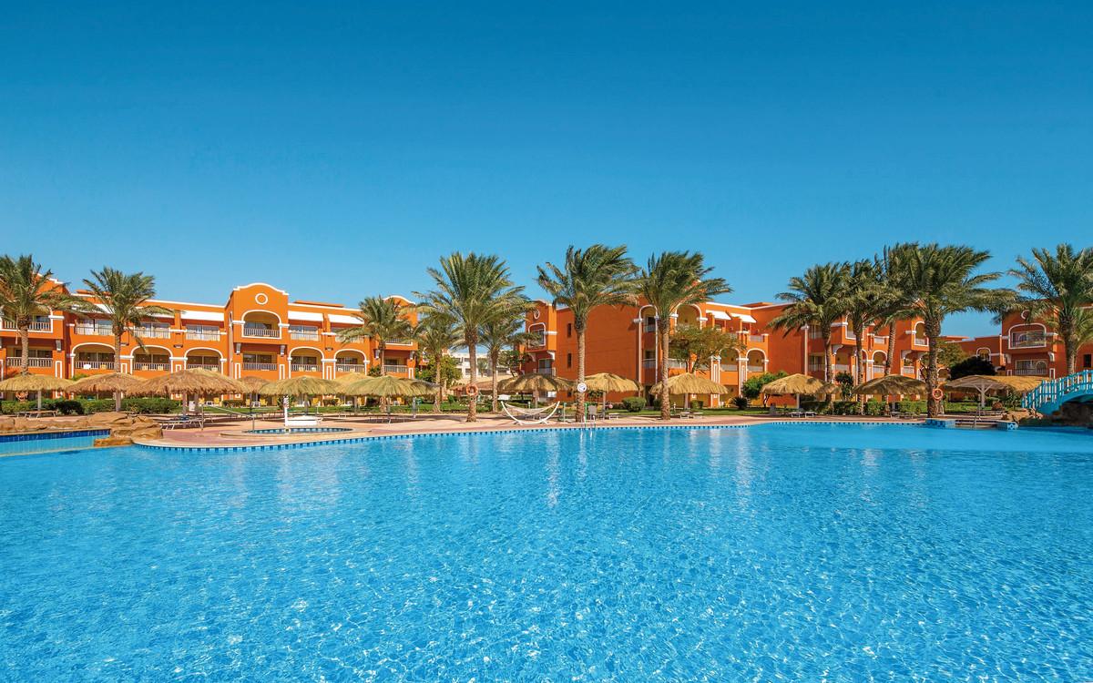 Hotel Caribbean World Resort Soma Bay 1
