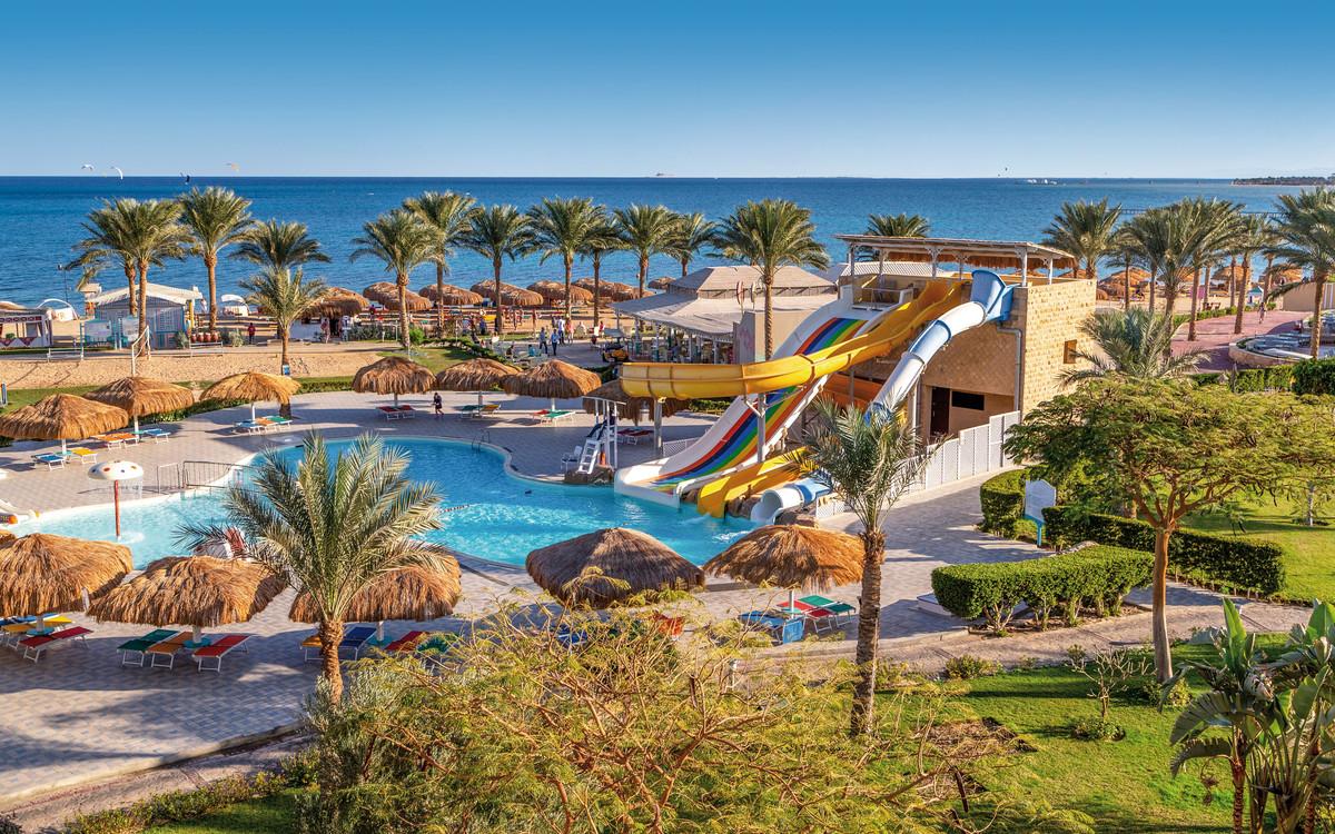 Hotel Caribbean World Resort Soma Bay 2