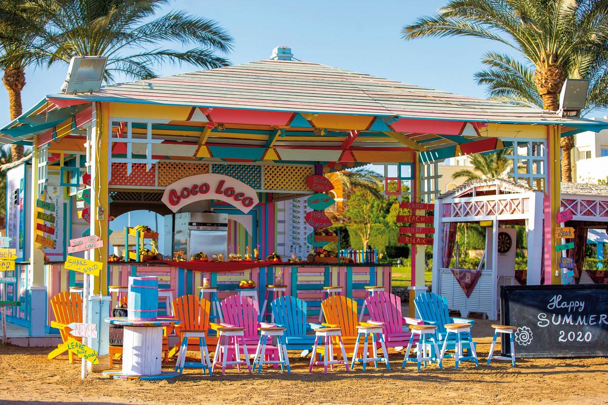Hotel Caribbean World Resort Soma Bay 4