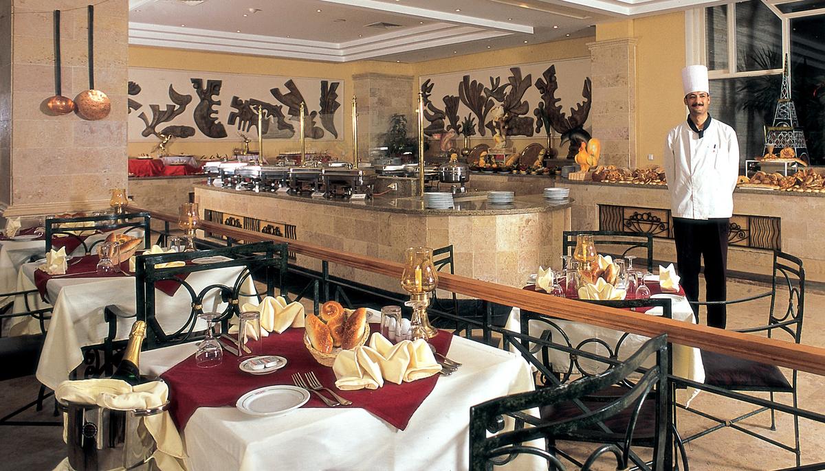 Hotel Shams Safaga 3