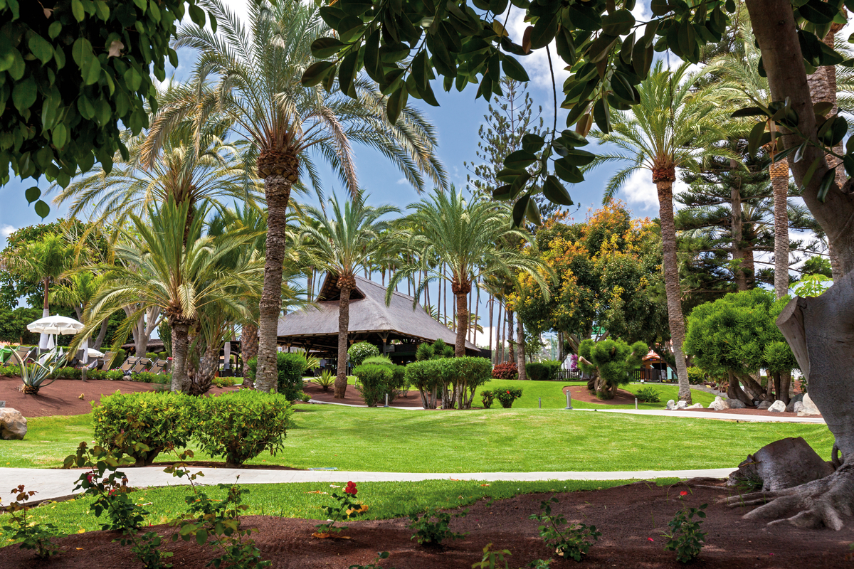 Hotel Occidental Margaritas 2