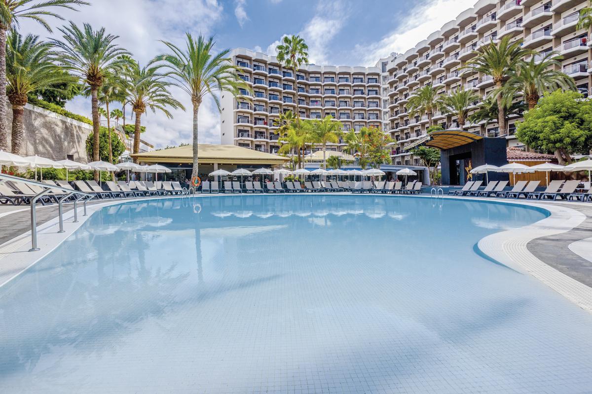 Hotel Occidental Margaritas 4