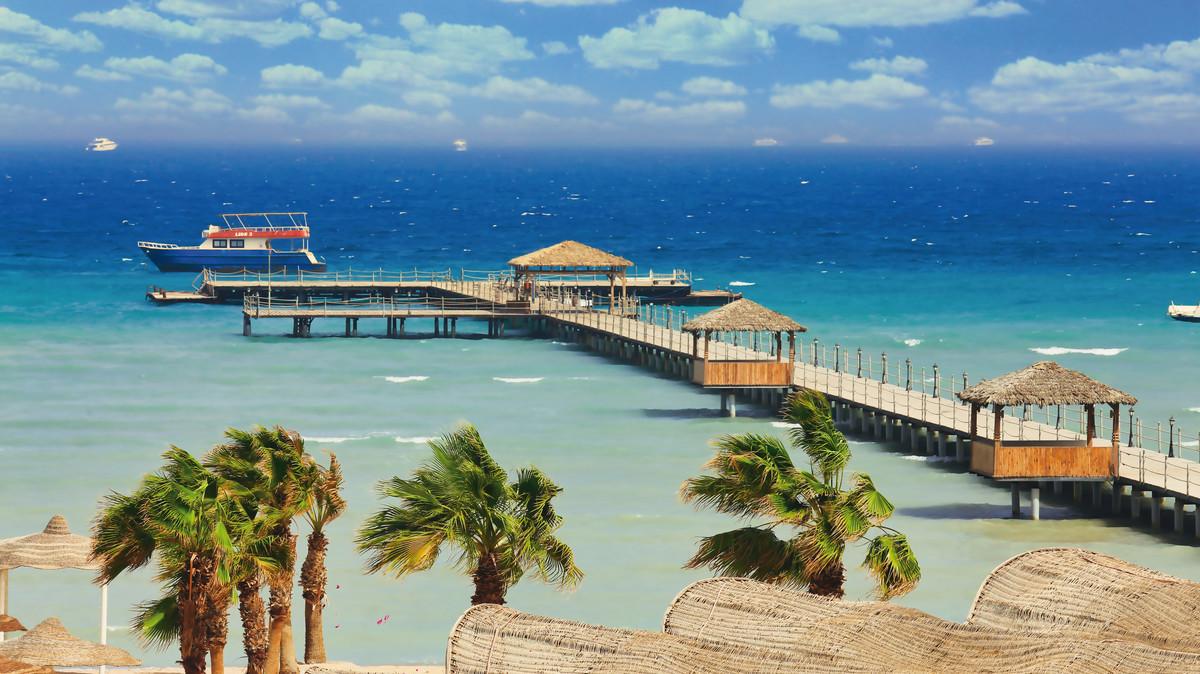 Hotel Amwaj Blue Beach Resort En Spa Abu Soma 4