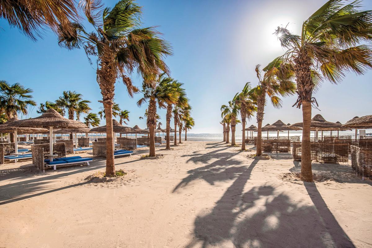 Hotel Amwaj Blue Beach Resort En Spa Abu Soma 2