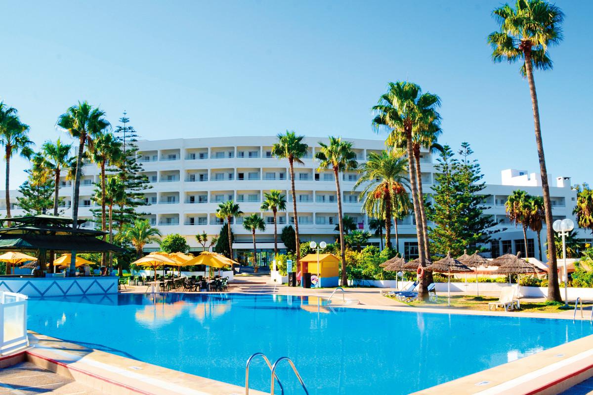 Hotel Club Tropicana en Spa 1