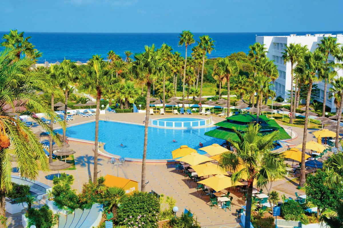 Hotel Club Tropicana en Spa 3