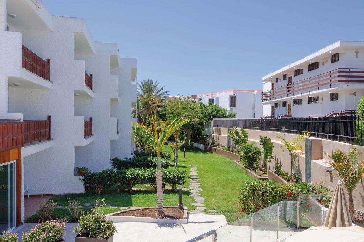 Appartement Dunasol 3